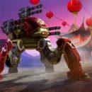تحميل War Robots 5.7.0 مهكرة [اخر اصدار : APK] للاندرويد