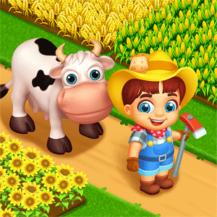 تحميل المزرعة السعيدة Family Farm Seaside مهكرة لـ Android