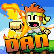 تحميل Dan The Man 1.4.48 للاندرويد + مهكرة