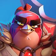 تحميل Angry Birds Legends مهكرة لـ Android