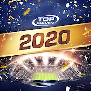 تحميل Top Eleven 2020 9.7.2 للاندرويد  مهكرة