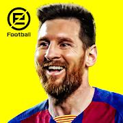 تنزيل eFootball PES 2020 4.6.2 لـ اندرويد