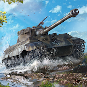تحميل World of Tanks Blitz آخر إصدار [مهكرة] للاندرويد