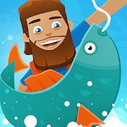 تنزيل Hooked Inc: Fisher Tycoon مهكرة (أموال غير محدودة MOD)