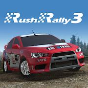تحميل Rush Rally 3 مهكرة لـ Android