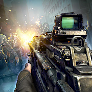 تنزيل Zombie Frontier 3 مهكرة للاندرويد