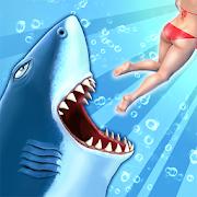 تحميل Hungry Shark Evolution 7.4.0 للاندرويد + مهكرة