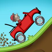 لعبة Hill Climb Racing 1.49.2 مهكرة لـ اندرويد