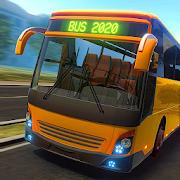 تحميل Bus Simulator 2015 مهكرة للاندرويد