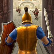 تحميل Gladiator Glory 4.2.1 للأندرويد مجاناً