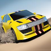 تحميل لعبة Rally Fury – Extreme Racing مهكرة للاندرويد