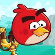 تحميل لعبة الطيور الغاضبة Angry Birds Friends [آخر نسخة]