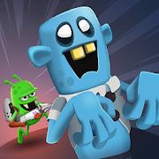 تحميل زومبي كاتشر مهكرة Zombie Catchers [مهكرة] للاندرويد