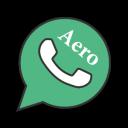تحميل WhatsApp Aero  [اخر اصدار] للاندرويد