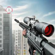 تحميل Sniper 3D Gun Shooter مهكرة للأندرويد