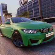 تحميل Real Car Parking :لعبة سيارات متعددة اللاعبين لـ اندرويد