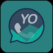 تحميل YOWhatsApp مجانا للأندرويد