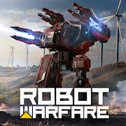 تحميل Robot Warfare لـ اندرويد