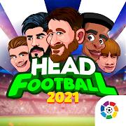 تحميل Head Soccer LaLiga 2021 مهكرة لـ اندرويد