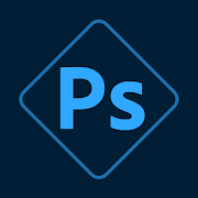 تحميل Adobe Photoshop Express 2022 مهكر للأندرويد
