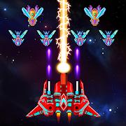 تحميل Galaxy attack: Alien Shooter 34.1 مهكرة لـ اندرويد