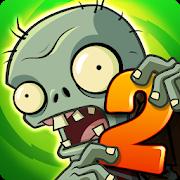 تحميل لعبة Plants vs Zombies 2 مهكرة لـ اندرويد