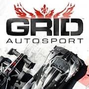 تحميل GRID Autosport مهكرة لـ اندرويد