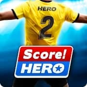 تحميل Score Hero 2 مهكرة لـ أندرويد