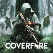 تحميل CoverFire Mod Apk مهكرة للأندرويد