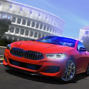 تحميل Driving School Sim مهكرة لـ اندرويد