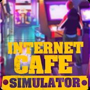 تحميل لعبة Internet Cafe Simulator مهكرة للاندرويد