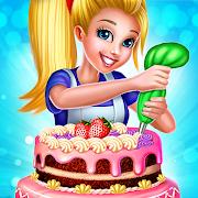 تحميل لعبة Real Cake Maker 3D مهكرة للاندرويد