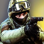 تحميل لعبة Critical Strike CS مهكرة للاندرويد APK+Mod