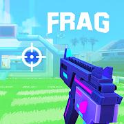 تحميل FRAG Pro Shooter مهكرة 2022 لـ أندرويد