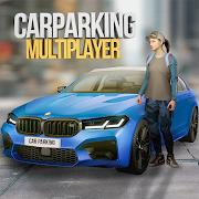 تحميل Car Parking Multiplayer 4.8.2 مهكرة 2022