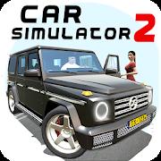 تحميل لعبة Car Simulator 2 مهكرة 2022