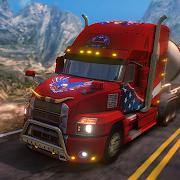 تحميل Truck Simulator USA مهكرة لـ أندرويد (أموال غير محدودة ، ذهب)
