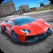 تحميل لعبة Ultimate Car Driving Simulator مهكرة اخر اصدار