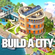 تحميل سيتي آيلاند City Island 5 مهكرة لـ أندرويد