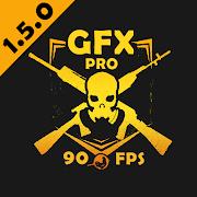 تحميل تطبيق GFX Tool Pro 2022 لـ اندرويد