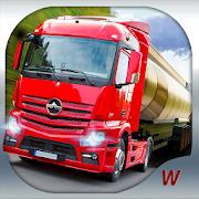 تحميل لعبة Truckers of Europe 2 (Simulator) الأصلية للاندرويد