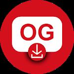 تحميل اوجي يوتوب الاسود OG YouTube للأندرويد 2022
