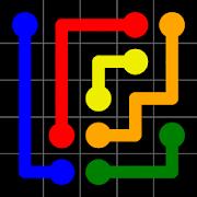 تحميل لعبة Flow Free مهكرة