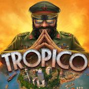 تحميل لعبة Tropico للاندرويد مهكرة