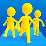 تحميل لعبة Join Clash 3D مهكرة للأندرويد