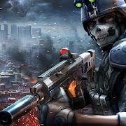 تحميل لعبة Modern Combat 5 مهكرة للاندرويد