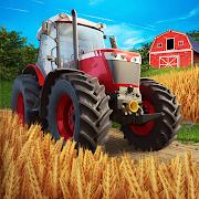 تحميل big farm mobile harvest مهكرة للأندرويد