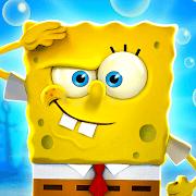تحميل لعبة SpongeBob SquarePants للاندرويد