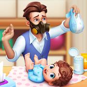 تحميل Baby Manor مهكرة للأندرويد