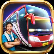 تحميل لعبة Bus Simulator Indonesia مهكرة اخر اصدار